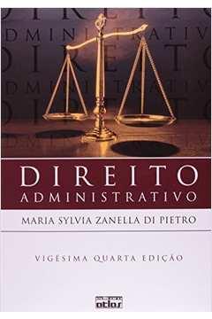 Direito Administrativo - 8ªedição