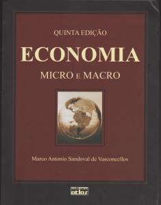 Economia Micro e Macro