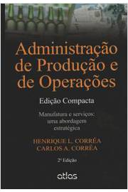 Administração de Produção e de Operações