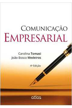 COMUNICACAO EMPRESARIAL / 4ª EDICAO