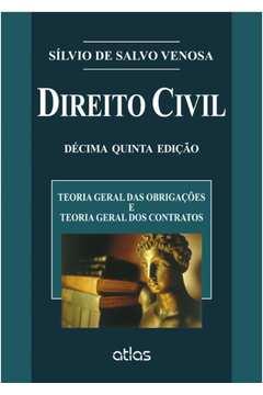 Direito Civil Ii 15ª Edição