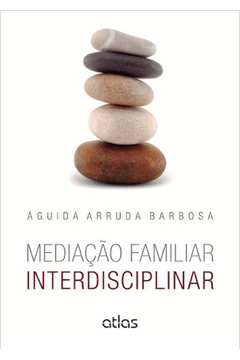 Mediacao Familiar Interdisciplinar