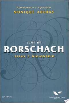 Teste de Rorschach - Atlas e Dicionário