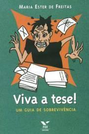 VIVA A TESE ED.2