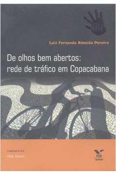 De Olhos Bem Abertos: Rede de Tráfico em Copacabana