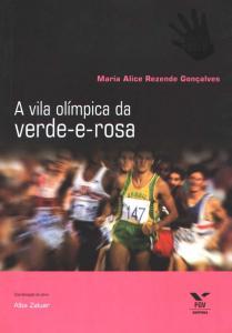 VILA OLIMPICA DA VERDE - E - ROSA,A