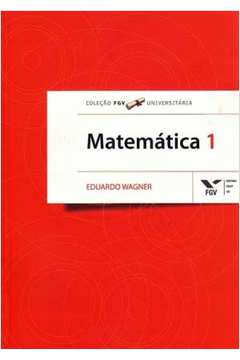 MATEMATICA 1 - INCLUI CD