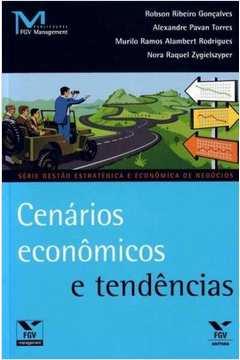 Cenarios Economicos e Tendencias
