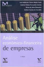 ANALISE ECONOMICO-FINANCEIRO DE EMPRESAS - 03ED