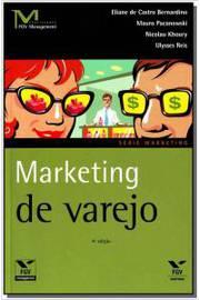 Marketing no Varejo