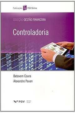 Controladoria - Colecão Gestão Financeira
