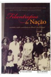 Filantropos da Nacao