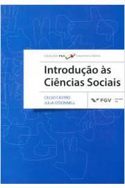 Introducao as Ciencias Sociais