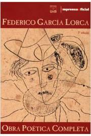 Obra Poética Completa: Federico García Lorca