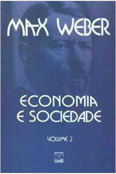 ECONOMIA E SOCIEDADE - VOL.2