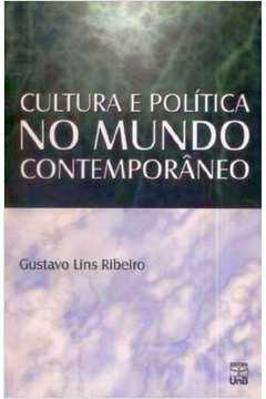 Cultura e Política no mundo contemporâneo