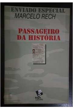 Passageiro da Historia