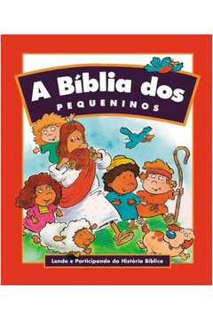 A BIBLIA DOS PEQUENINOS