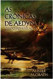 CRONICAS DE AEDYN, AS - O VOO DOS EXILADOS