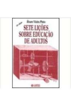 Sete Lições Sobre Educação de Adultos