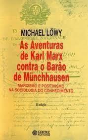 As Aventuras de Karl Marx Contra o Barão de Münchhausen: