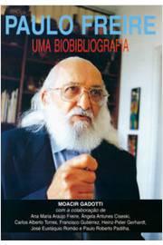 Paulo Freire - Uma Biografia