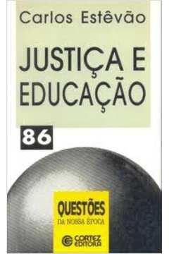 Justiça e Educação