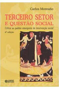 Terceiro Setor e Questão Social