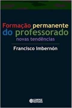 Formação permanente do professorado: novas tendências