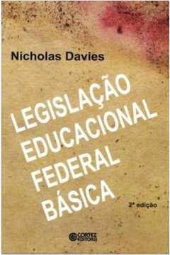 L;egislação Educacional Federal Básica