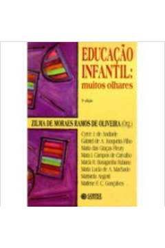 EDUCAÇAO INFANTIL MUITOS OLHARES