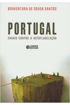 Portugal Ensaio Contra a Autoflagelacao