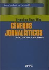 Gêneros Jornalisticos 2