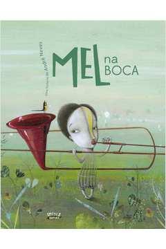 Mel na Boca