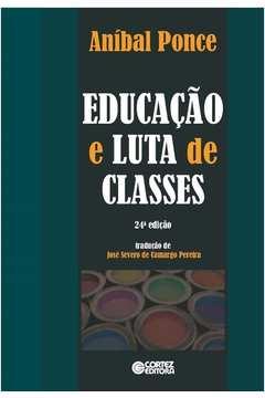 Educação e Luta de Classes