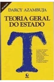 Teoria  Geral do Estado - Revista e Ampliada