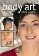 Body Art Arte no Seu Corpo