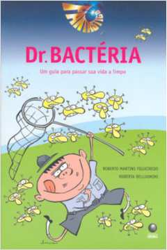 Dr. Bactéria