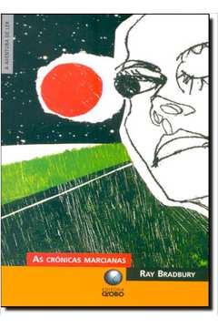 As Cronicas Marcianas (bolso)
