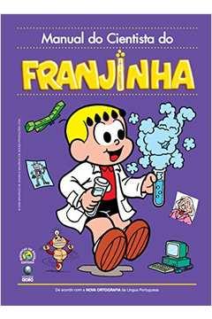 Manual do Cientista do Franjinha