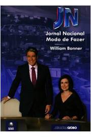 Jornal Nacional: Modo de Fazer