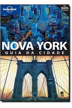 Nova York Guia Da Cidade