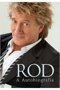 Rod - a Autobiografia