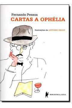 Cartas a Ophélia