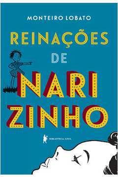 REINACOES DE NARIZINHO EDICAO LUXO