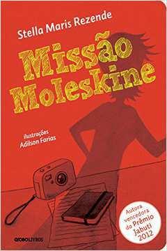 Missão Moleskine