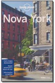 NOVA YORK - LONELY PLANET