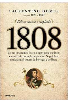 1808 Globo