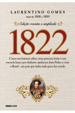 1822. Edição Revista E Ampliada