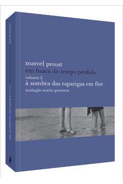 Sombra Das Raparigas Em Flor, A - Vol 02 - 04 Ed